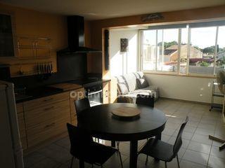 Appartement en résidence GRAU D'AGDE 36 m² ()