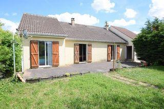 Maison VEZELAY 120 m² ()