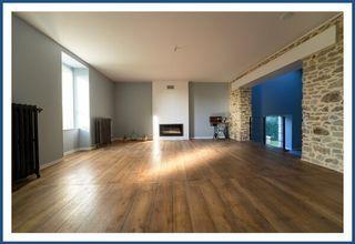 Maison bourgeoise CAUDAN 260 m² ()
