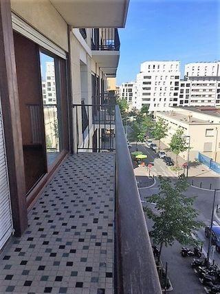 Appartement MARSEILLE 3EME arr 56 m² ()