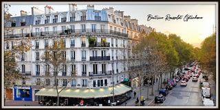 Appartement PARIS 12EME arr 87 m² ()