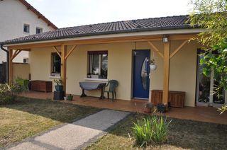 Maison plain-pied SAINT DIZIER 125 m² ()