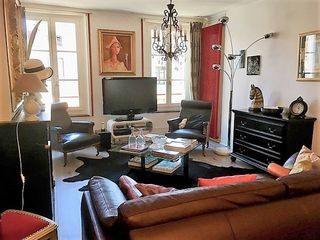 Appartement rénové NANCY 92 m² ()