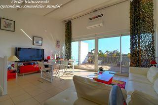 Appartement en résidence BANDOL 114 m² ()