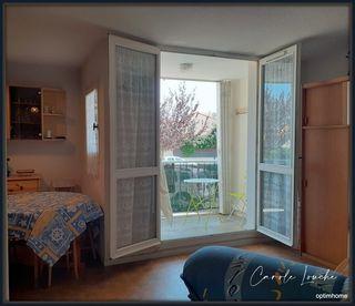 Appartement ancien LE GRAU DU ROI 34 m² ()