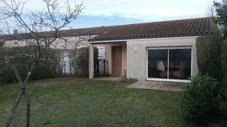Maison plain-pied BUXEROLLES 66 m² ()