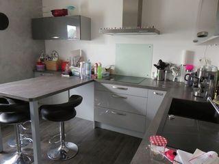 Appartement en rez-de-jardin GOLBEY 108 m² ()
