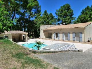 Maison individuelle SAINT RESTITUT 134 m² ()