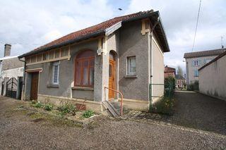 Maison individuelle CHARNY SUR MEUSE 52 m² ()