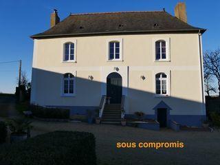 Maison HOUSSAY 176 m² ()