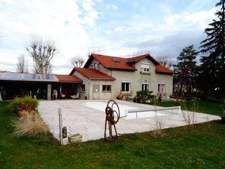 Maison contemporaine BRIOUDE 145 m² ()
