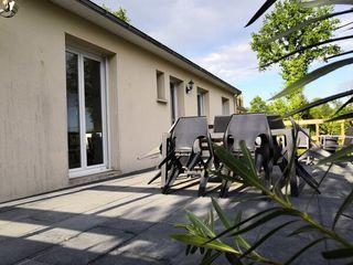 Maison SAINT VINCENT SUR OUST 80 m² ()