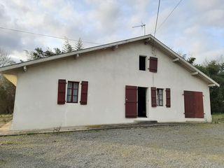 Maison DAX 110 m² ()