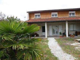 Maison individuelle PARENTIS 138 m² ()