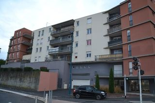 Appartement CLERMONT FERRAND 42 m² ()