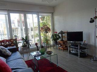 Appartement en résidence ANGLET 62 m² ()