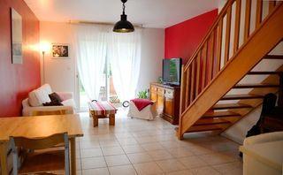 Maison mitoyenne GARIDECH 58 m² ()