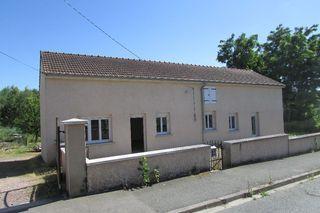 Maison plain-pied BLANZY 110 m² ()