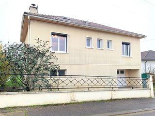 Maison individuelle BETTANCOURT LA FERREE 100 m² ()
