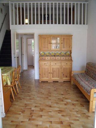 Maison en résidence LE CAP D'AGDE 50 m² ()