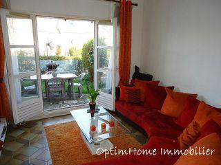 Maison SAINT BRICE SOUS FORET 100 m² ()