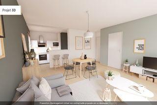 Appartement PECHBONNIEU 47 m² ()