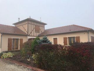 Maison contemporaine MONTIER EN DER 122 m² ()
