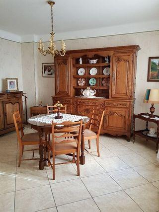Maison mitoyenne METZ 107 m² ()