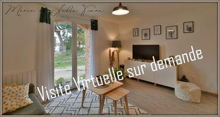 Maison mitoyenne GARIDECH 70 m² ()