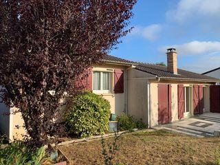 Maison individuelle SAINT DIZIER 112 m² ()