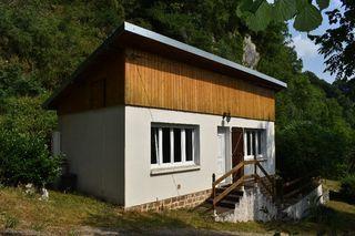 Maison rénovée CHAUX LES CLERVAL 35 m² ()