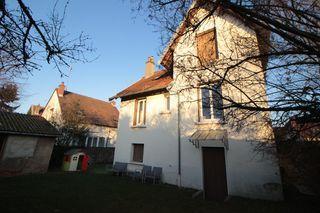 Maison bourgeoise DIJON 105 m² ()