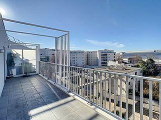 Appartement MARSEILLE 10EME arr 63 m² ()