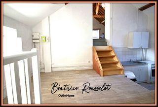 Appartement ancien VULAINES SUR SEINE 59 m² ()