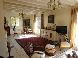 Maison SAINT PIERRE D'ENTREMONT 160 m² ()