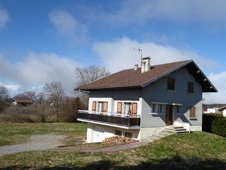 Villa A 15min d'EVIAN 150 m² ()
