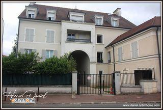 Appartement en résidence MONTLHERY 31 m² ()
