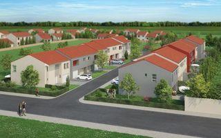 Maison jumelée AY SUR MOSELLE 103 m² ()