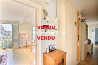 Appartement bourgeois ARGENTEUIL 92 m² ()