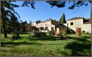 Maison de campagne LA ROMIEU 385 m² ()