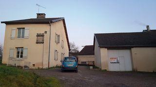 Maison de caractère SAINT LOUP SUR SEMOUSE 111 m² ()