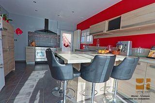 Maison plain-pied ALZONNE 137 m² ()
