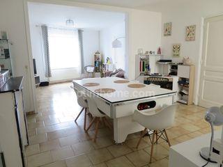 Maison SANTES 134 m² ()
