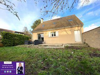 Maison JOUY 105 m² ()