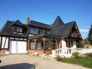 Maison individuelle BOSGOUET 158 m² ()
