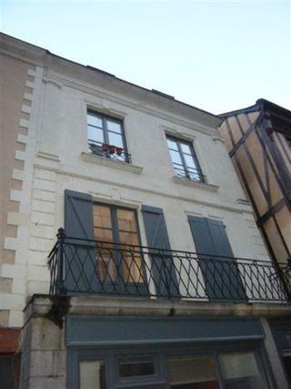 Immeuble de rapport LAVAL  ()