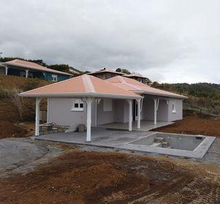 Maison individuelle LE VAUCLIN 91 m² ()