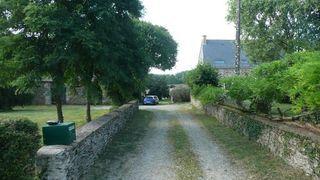 Maison en pierre CHATEAUBRIANT 170 m² ()