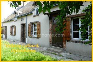 Longere MONTBOISSIER 106 m² ()