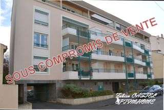 Appartement CLERMONT FERRAND 72 m² ()
